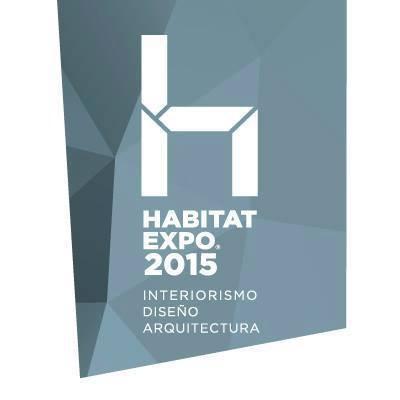 Habitat expo 2015 ciudad de m xico interiorismo for Revista habitat arquitectura diseno interiorismo