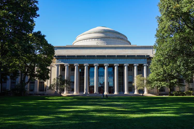 Ranking: Las 100 mejores universidades del mundo para estudiar Arquitectura en 2015, Massachusetts Institute of Technology (MIT). Cedric Weber / Shutterstock.com