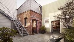 Brick House / Christi Azevedo