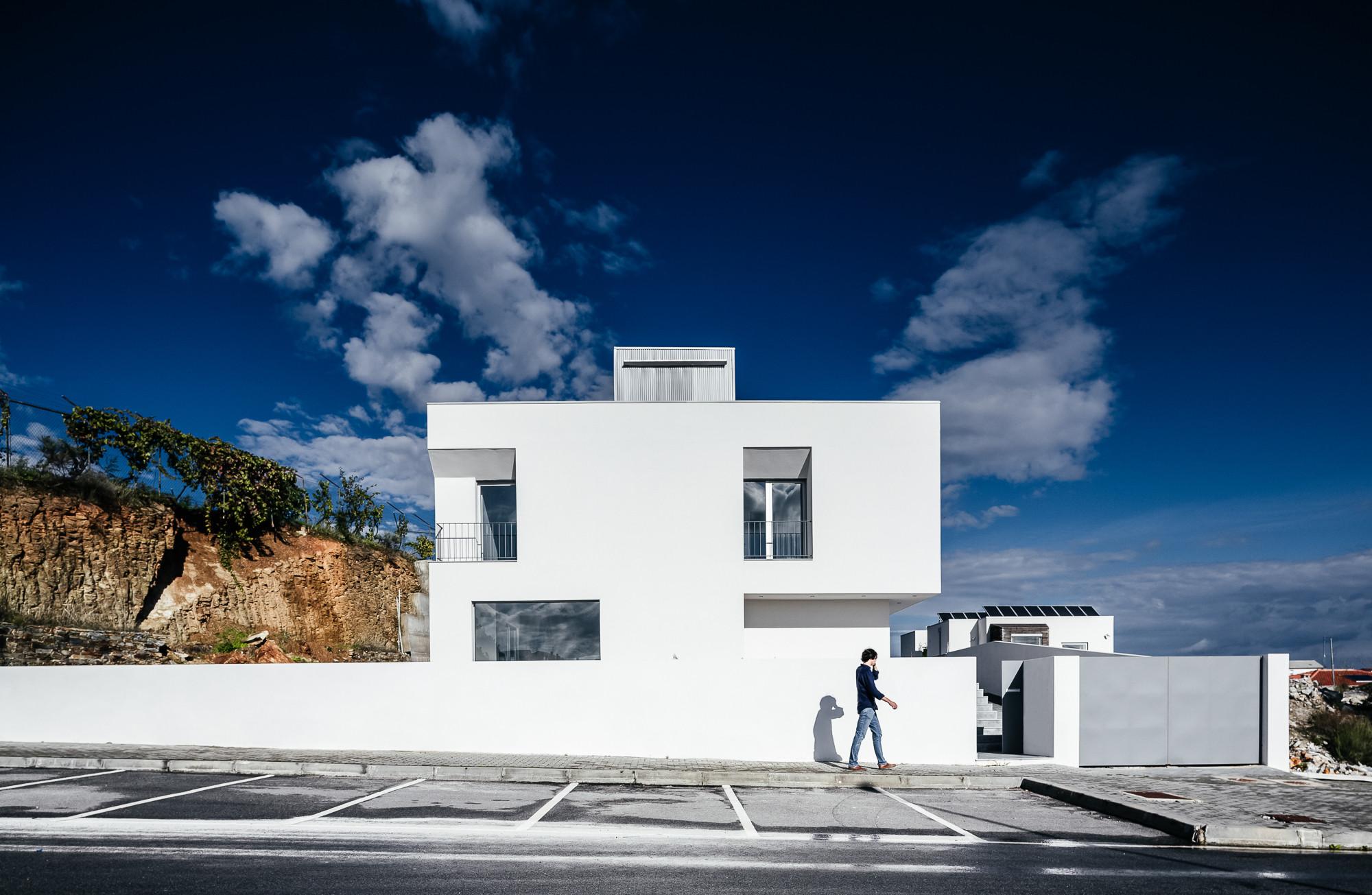 Casa Lote 31 / ADOFF - Arquitetos, © Ricardo Loureiro