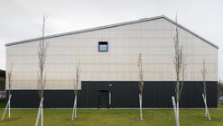 Depósito Central de Arte enFriburgo / Pfeifer Kuhn Architekten