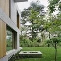 Courtesy of Lacroix Chessex Architects