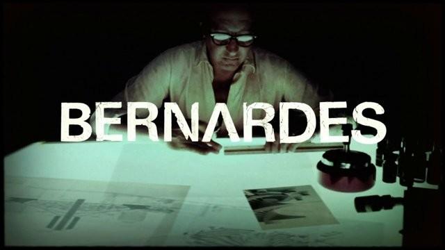 """Cinema e Arquitetura: """"Bernardes"""""""