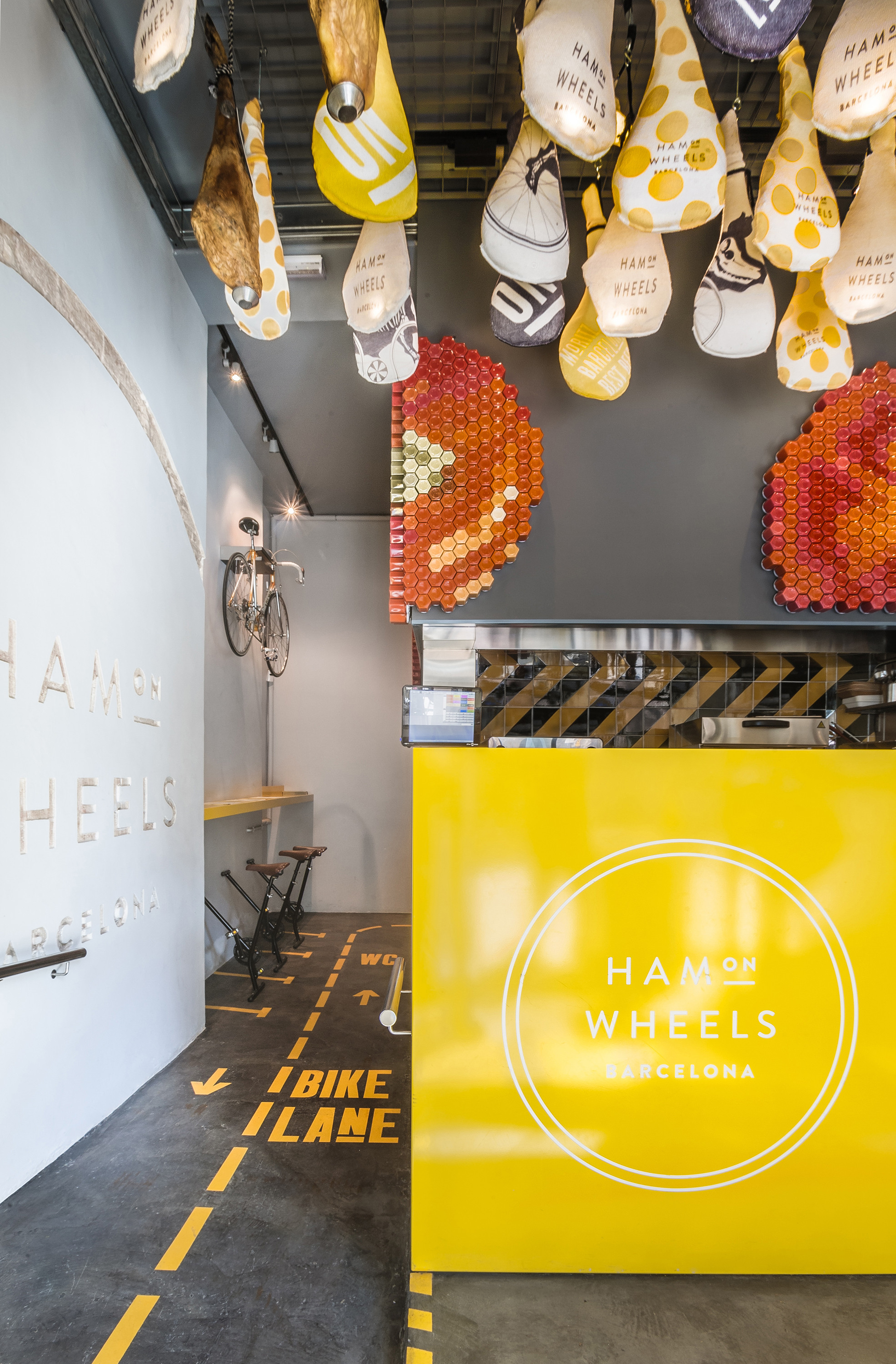 Gallery of Ham on Wheels / External Reference Architects - 12