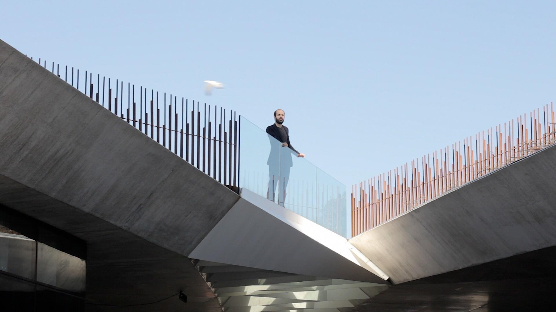 """Reveja os dez episódios da série """"Arquitectura à Moda do Porto"""", Cortesia de Building Pictures, Filipa Figueira Arquitectura e Tiago Vieira Arquitecto"""