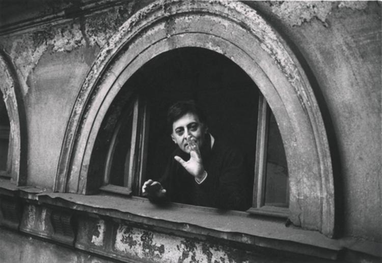 En perspectiva: Aldo Rossi, Image Cortesía of museionline