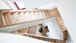 S. Victor Lofts / A2OFFICE