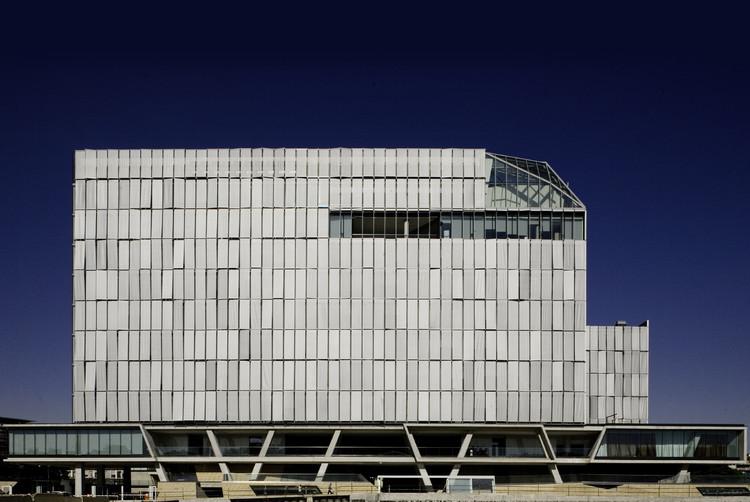 Oficinas en Italia - Mac 9 Zurich / Scandurra Studio Architettura, © Filippo Romano