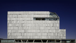 Mac 9 - Zurich Insurance Company Italian HQ / Scandurra Studio Architettura