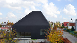 House in Lubliniec 2 / Dyrda Fikus Architekci