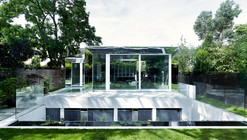 The Covert House / DSDHA
