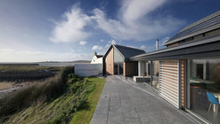 House in Elie / WT Architecture