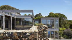 Whitehall Road Residence / B.E ARCHITECTURE