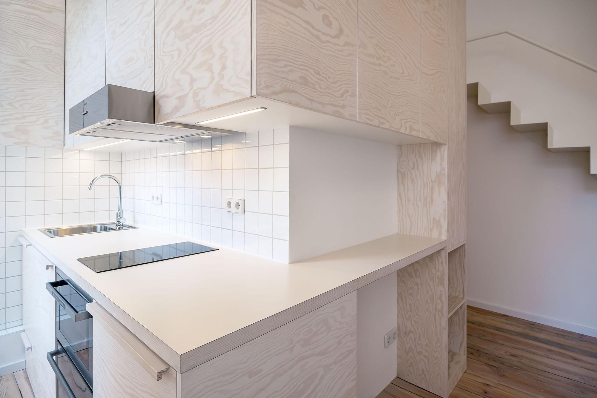 Micro Apartment In Berlin Spamroom Johnpaulcoss