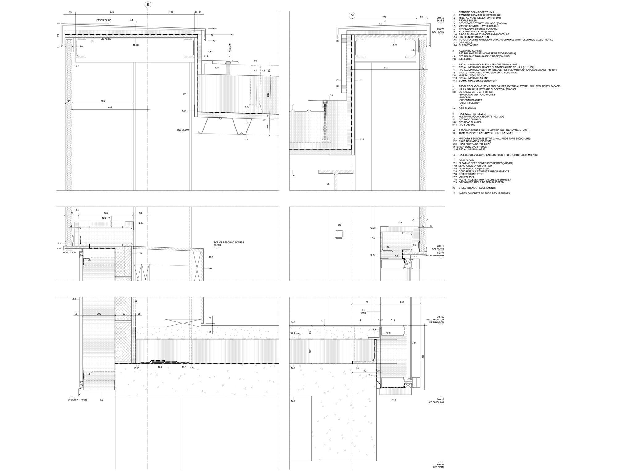 Gallery of Haydon Activity Hall / Nick Baker Architects - 28 on