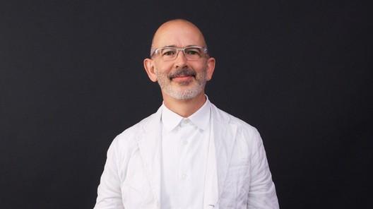 David Bickle - New Director of Design, Exhibitions & FuturePlan. Image © Hawkins\Brown