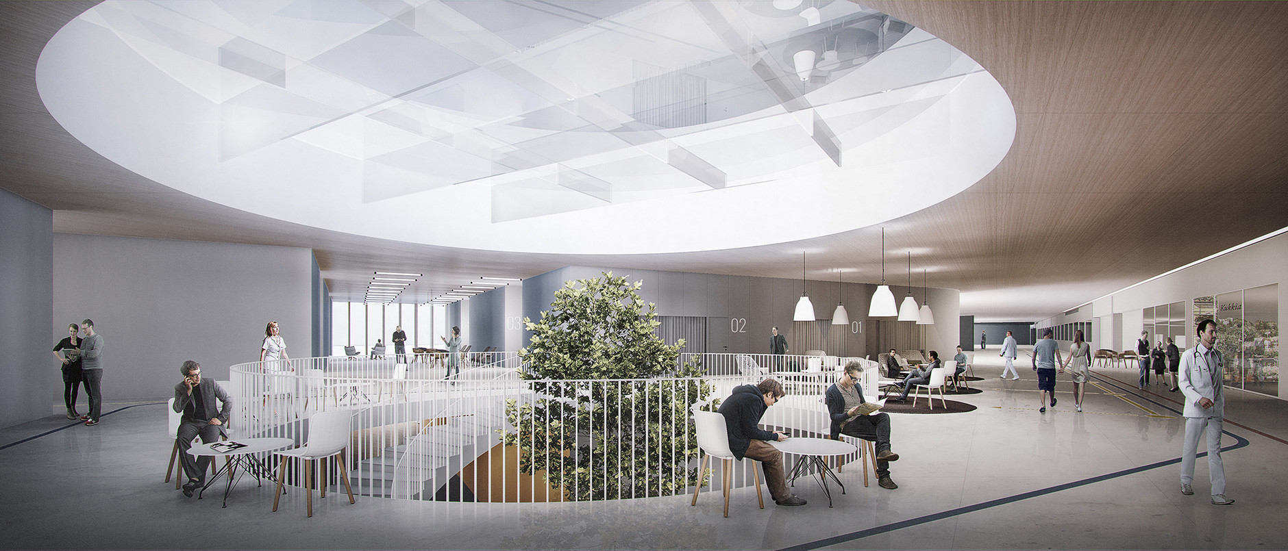 Finland Interior Design School