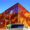 IGC Tremp / Oikosvia Arquitectura. Image Courtesy of Oikosvia Arquitectura