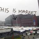 Markthal, Rotterdam. Image Courtesy of #donotsettle