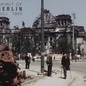 INCREDIBLE COLOR VIDEO SHOWS LIFE IN BERLIN AT THE END OF WWII