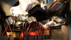 Caverna de Luz / Moriyuki Ochiai Architects