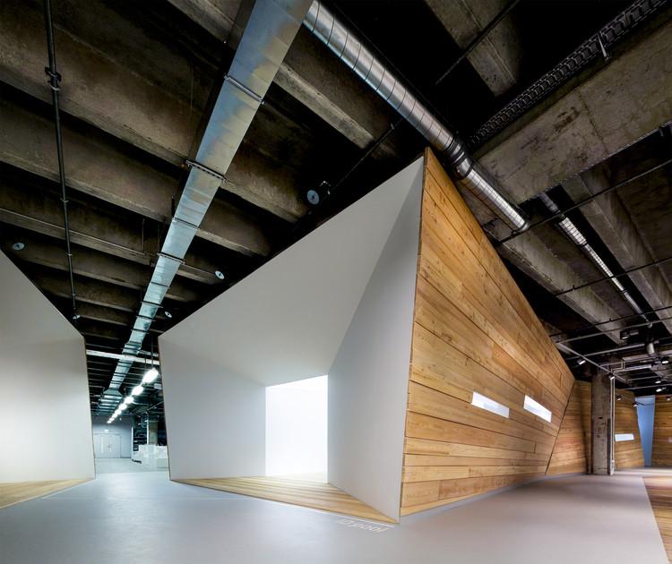 KreativLABs / schöne räume architektur innenarchitektur, © Oliver Tamagnini