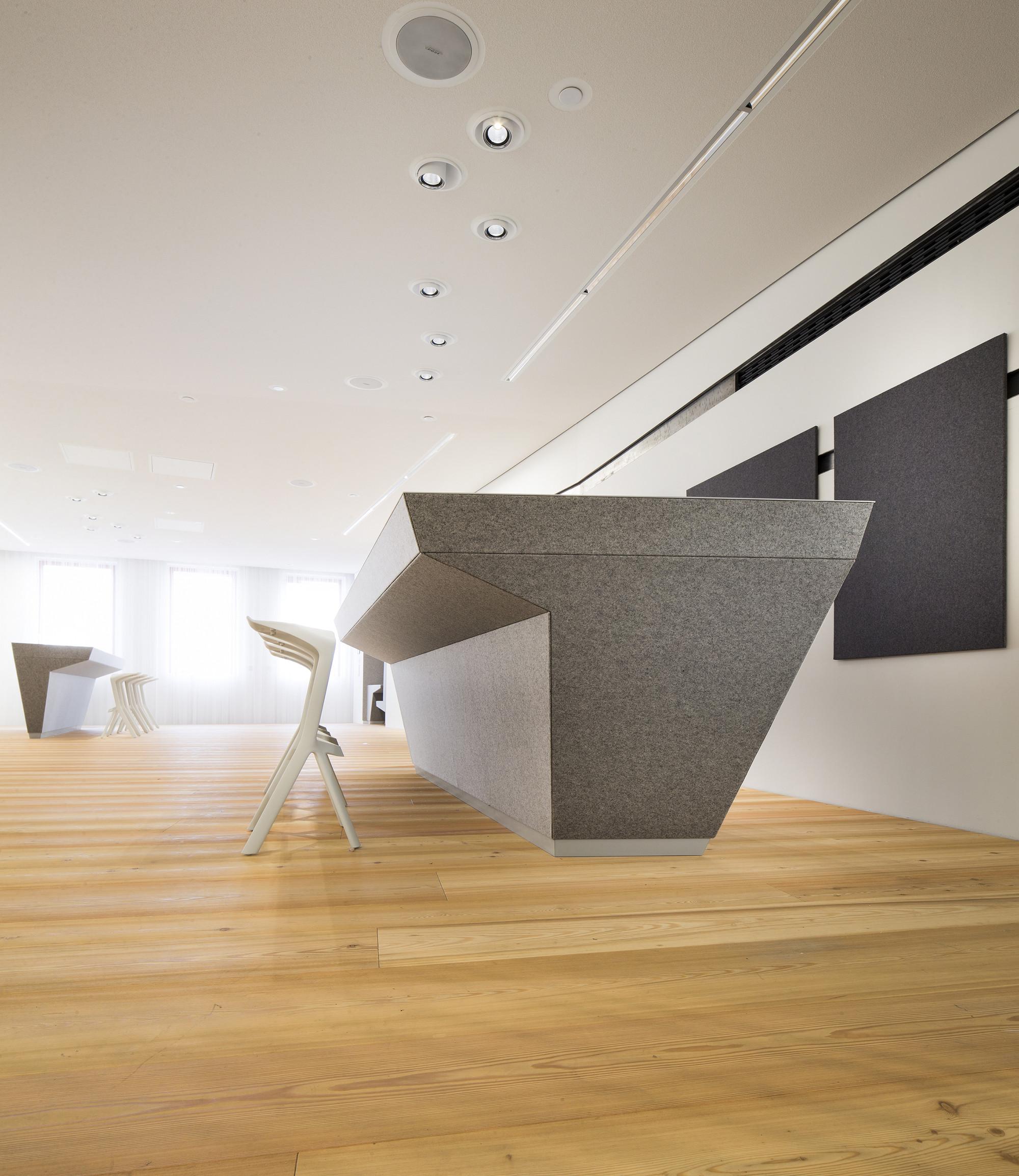 Gallery Of KreativLABs / Schöne Räume Architektur