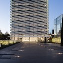 Torre Puig / Rafael Moneo + Antonio Puig, Josep Riu GCA Architects + Lucho Marcial . Image Courtesy of http://rafael-moneo.mr926.me/