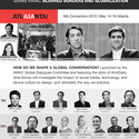 ARCHDAILY FOUNDERS TO DISCUSS GLOBALIZATION AND