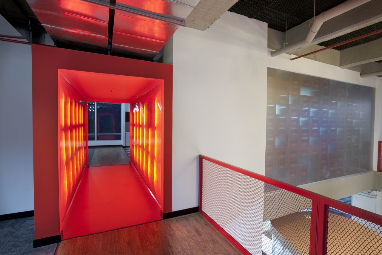 Galer A De Coca Cola Colombia Aei Arquitectura E