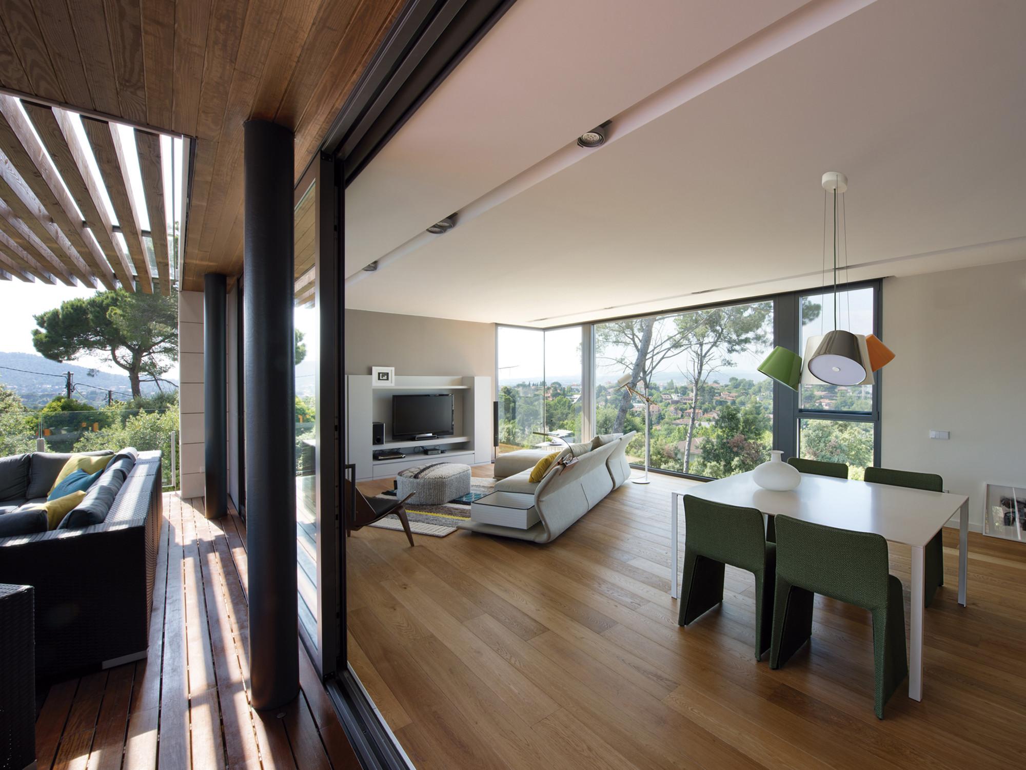 R house artigas arquitectes archdaily for R house design