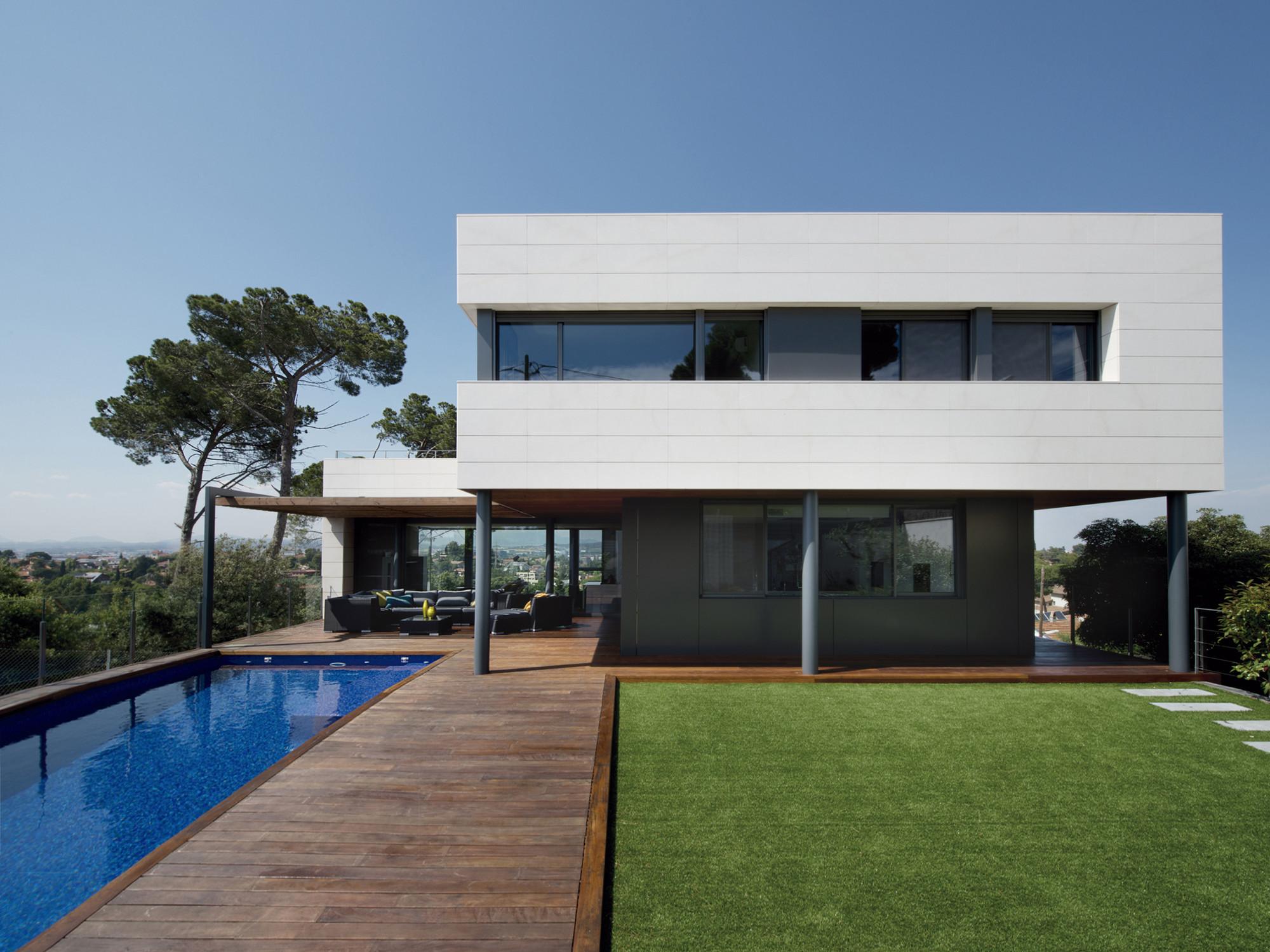 R House / Artigas Arquitectes, © Isabel Casanova