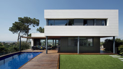 R House / Artigas Arquitectes