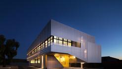Sanwell Office Building / Braham Architects