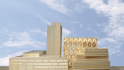Neutelings Riedijk Architects Reveal Expansion Plans for Leiden's Naturalis Biodiversity Center