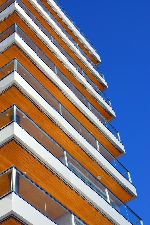 Residencial Porto de Mônaco / Jobim Carlevaro Arquitetos, © Guilherme Llantada