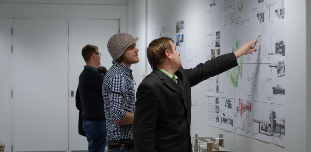 """Por que os professores """"acabam"""" com os projetos na avaliação final?, © Flickr CC user Rory MacLeod"""