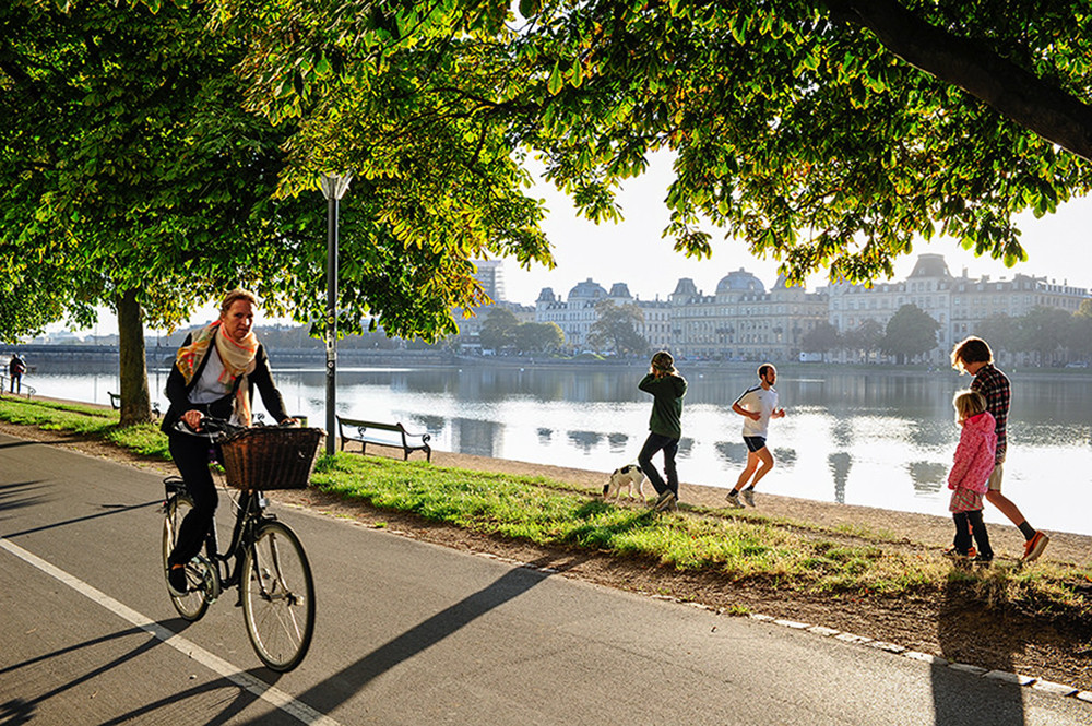 Newly-Launched Gehl Institute Seeks to Revolutionize Urban Public Spaces, © Torbjorn Larsson