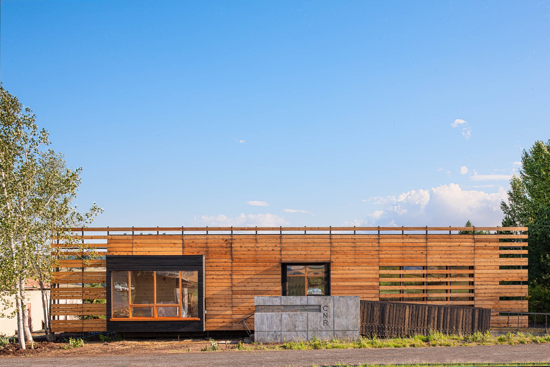 Reveley Classroom Building Patano Studio Architecture ArchDaily - University of idaho architecture