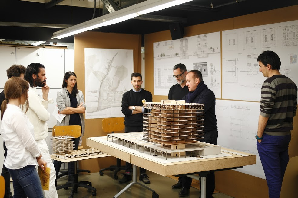 Best Architecture Schools and Scholarships for International Students