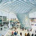 New Milan Trade Fair. Image © Studio Fuksas