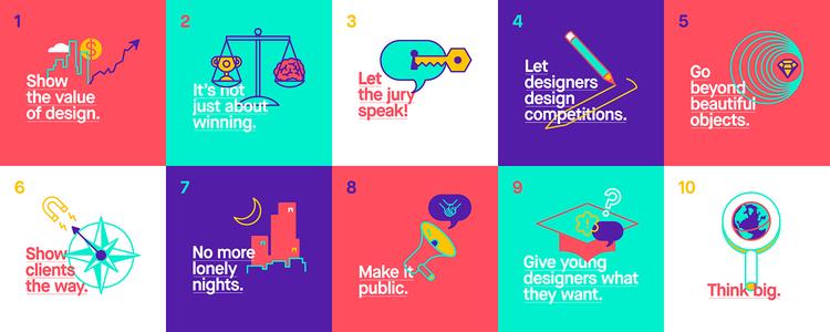 10 dicas para melhorar os concursos de arquitetura, Cortesia de Van Alen Institute