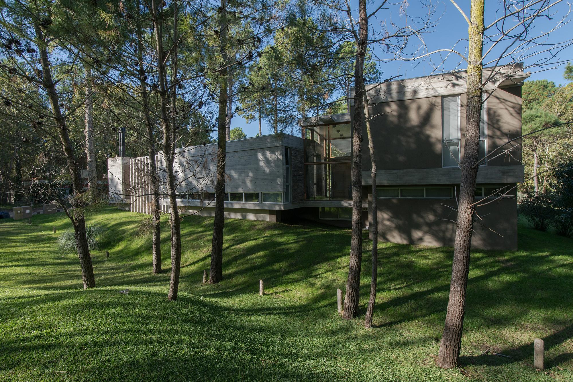 Casa PELICANO / Estudio Galera