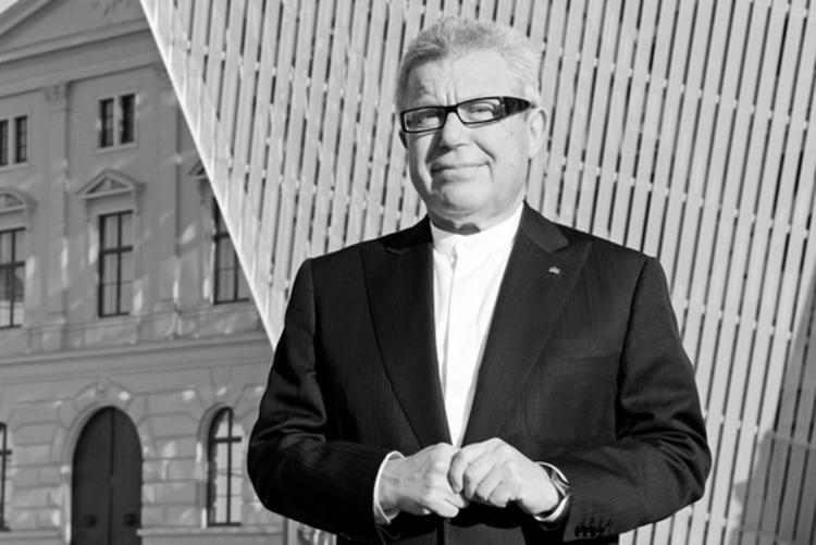 En perspectiva: Daniel Libeskind, Cortesía de <a href='https://creativecommons.org/licenses/by-sa/3.0/'>Wikimedia</a>