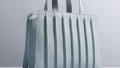 Renzo Piano Designs New Handbag Inspired by the Whitney Museum