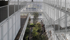 Intesa Sanpaolo Office Building / Renzo Piano Building Workshop