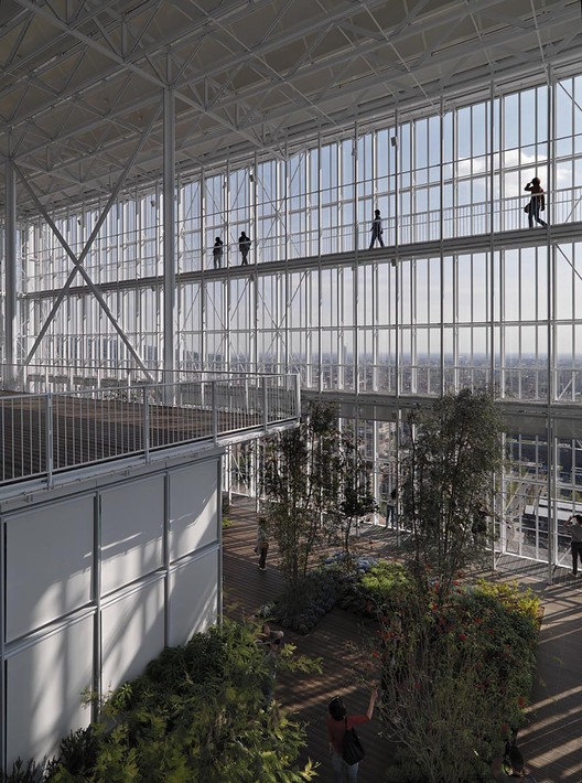 Intesa Sanpaolo Office Building Renzo Piano Building