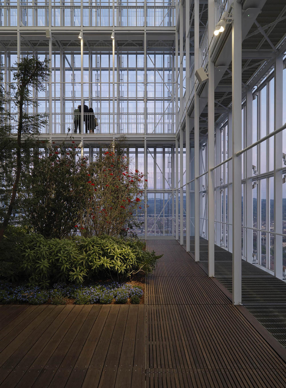 Gallery Of Intesa Sanpaolo Office Building    Renzo Piano Building Workshop