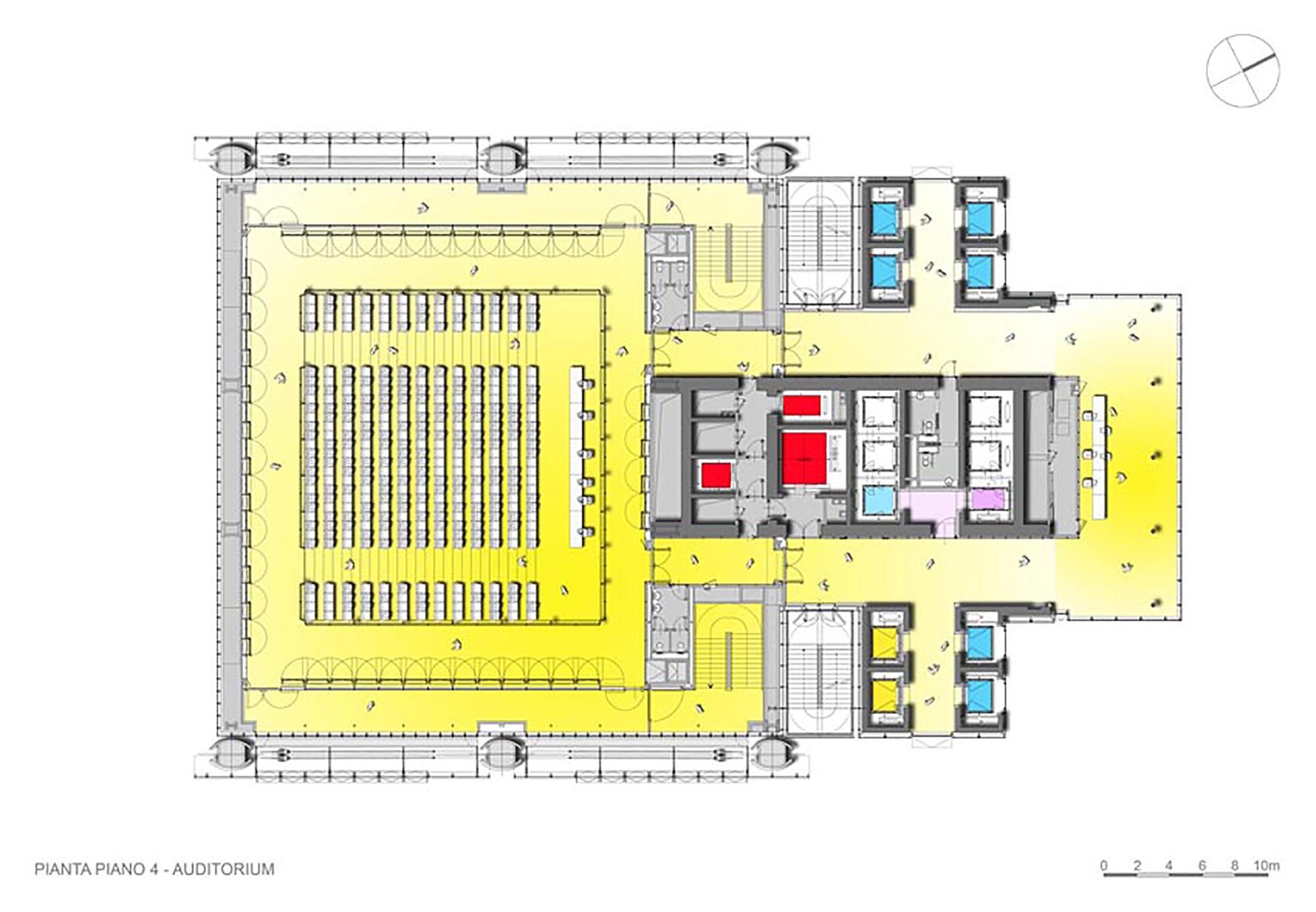Gallery of Intesa Sanpaolo Office Building / Renzo Piano