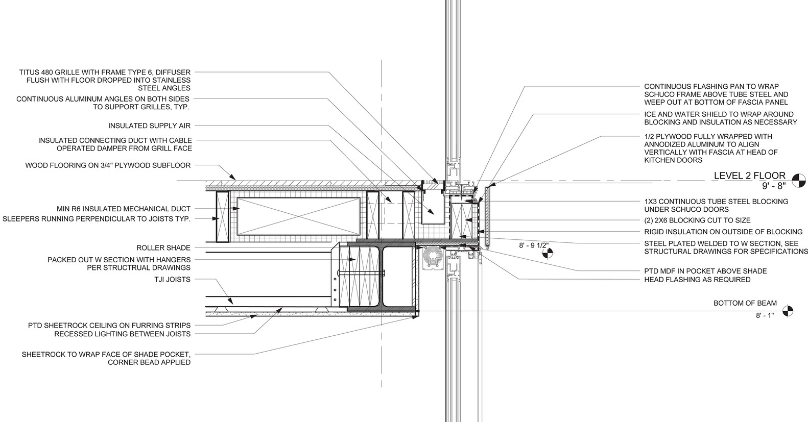 Gallery of Davis House / Sharon Davis Design - 20